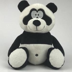 Woody knuffel thema Panda
