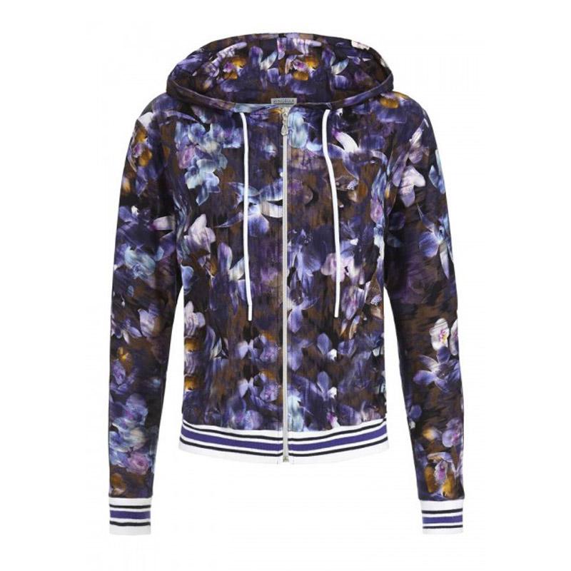 8221616 vestje met kap bloemenpint paars_web