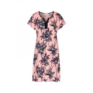 830506-nachtkleedje korte mouw miami beach tropical pink_web