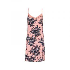 830507-nachtkleedje spaghettibandjes miami beach tropical pink_web
