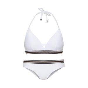 Beachlife bikini wit