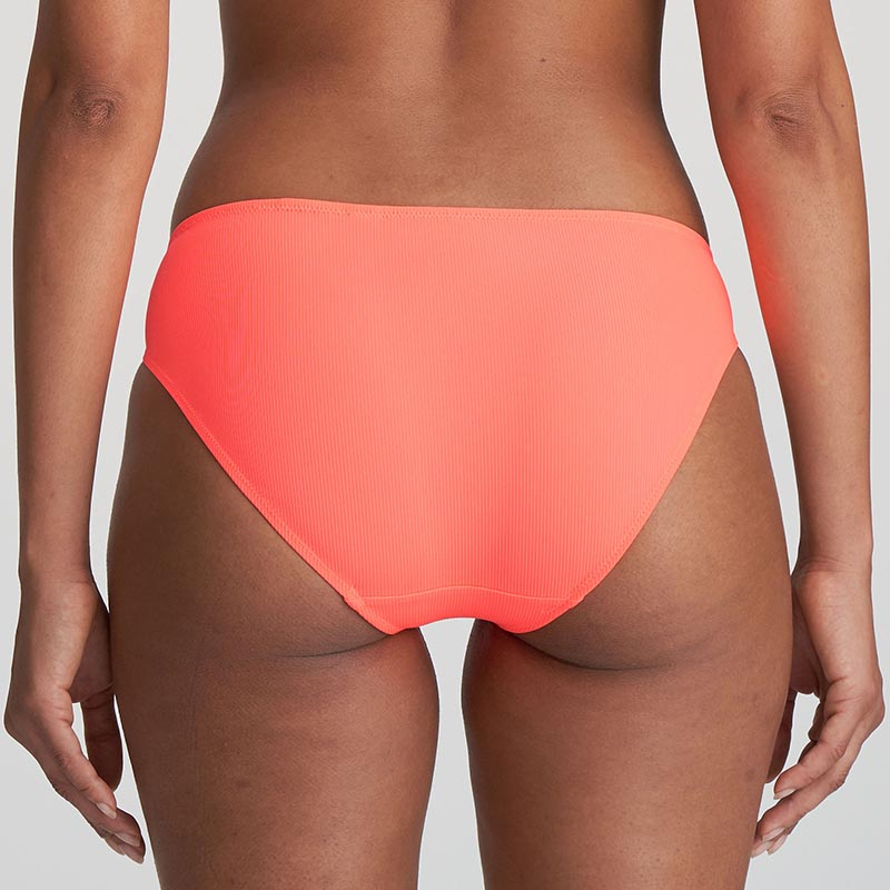 Marie Jo Swim Isaura bikini mousse bh diep decolleté + rioslip Spritz