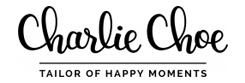 Logo charlie Choe Web