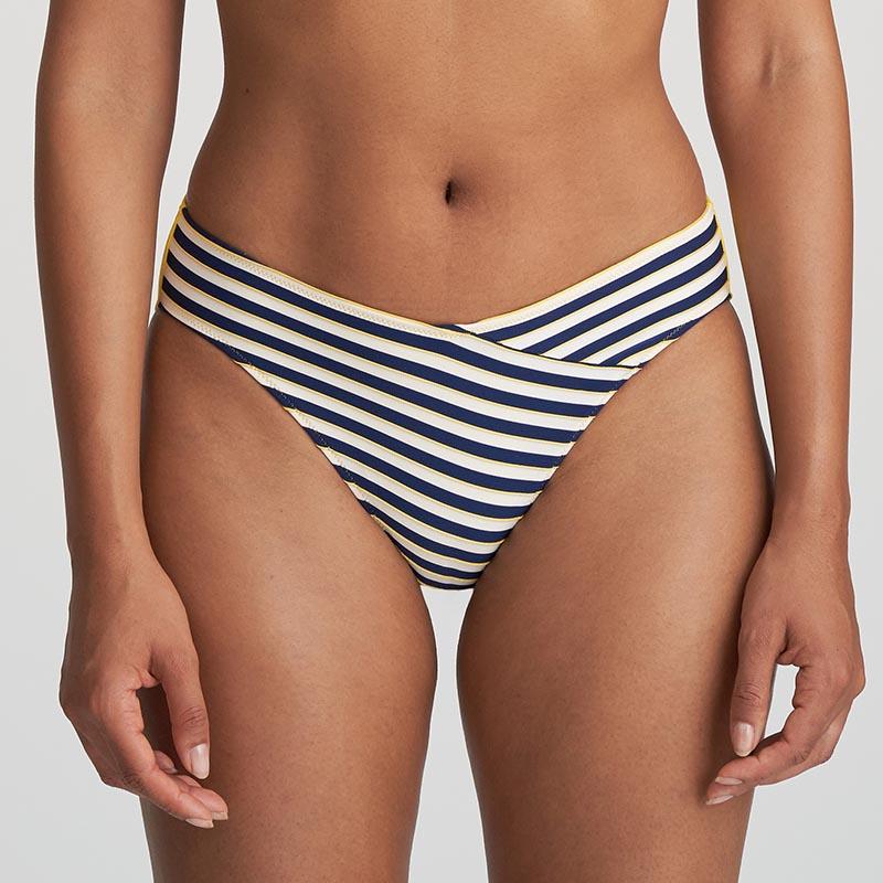 Marie Jo Swim MANUELA Bikini mousse bh hartvorm met rioslip sun
