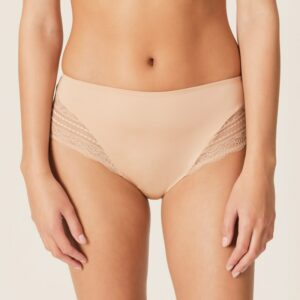 Marie Jo Francoise tailleslip light tan