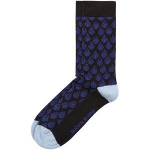 sokken black beauty