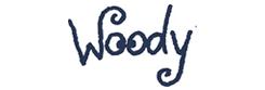 Woody Web Logo